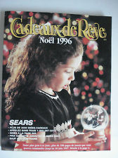 The Sears Wishbook 1996