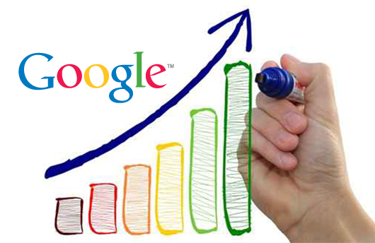 how to rank on google first page 2015